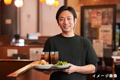 調理師・調理スタッフ【和食】/東京都足立区
