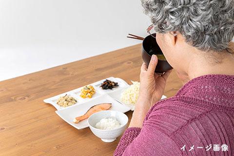 デイサービス・有料老人ホームの調理スタッフ/直営施設